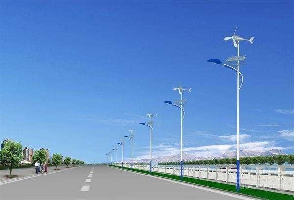 风光互补太阳能路灯到底行不行?